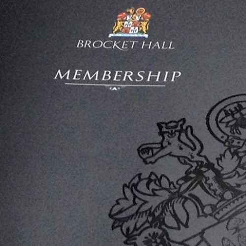 Brocket Hall Golf & Country Club