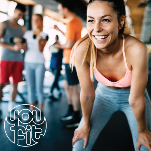 YouFit featured image